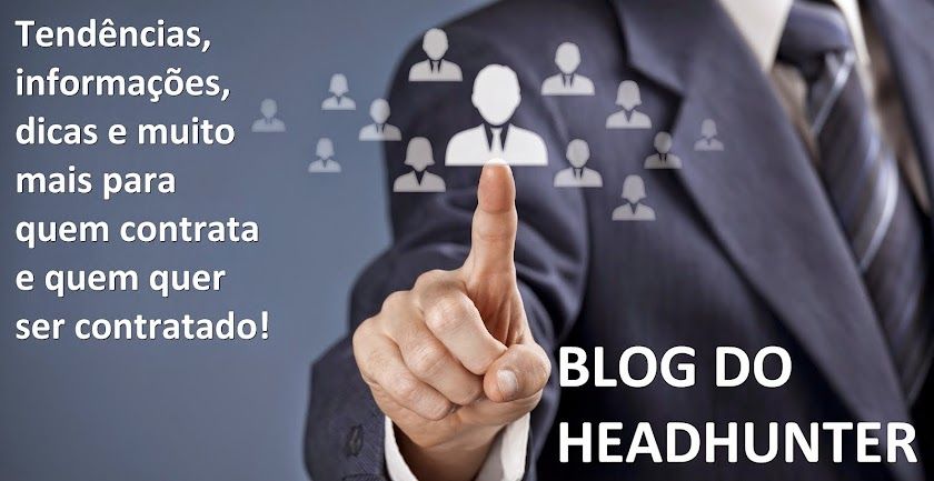 Blog do Headhunter