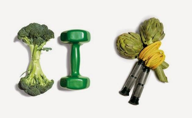 5 Tips Diet Exercise untuk Pria
