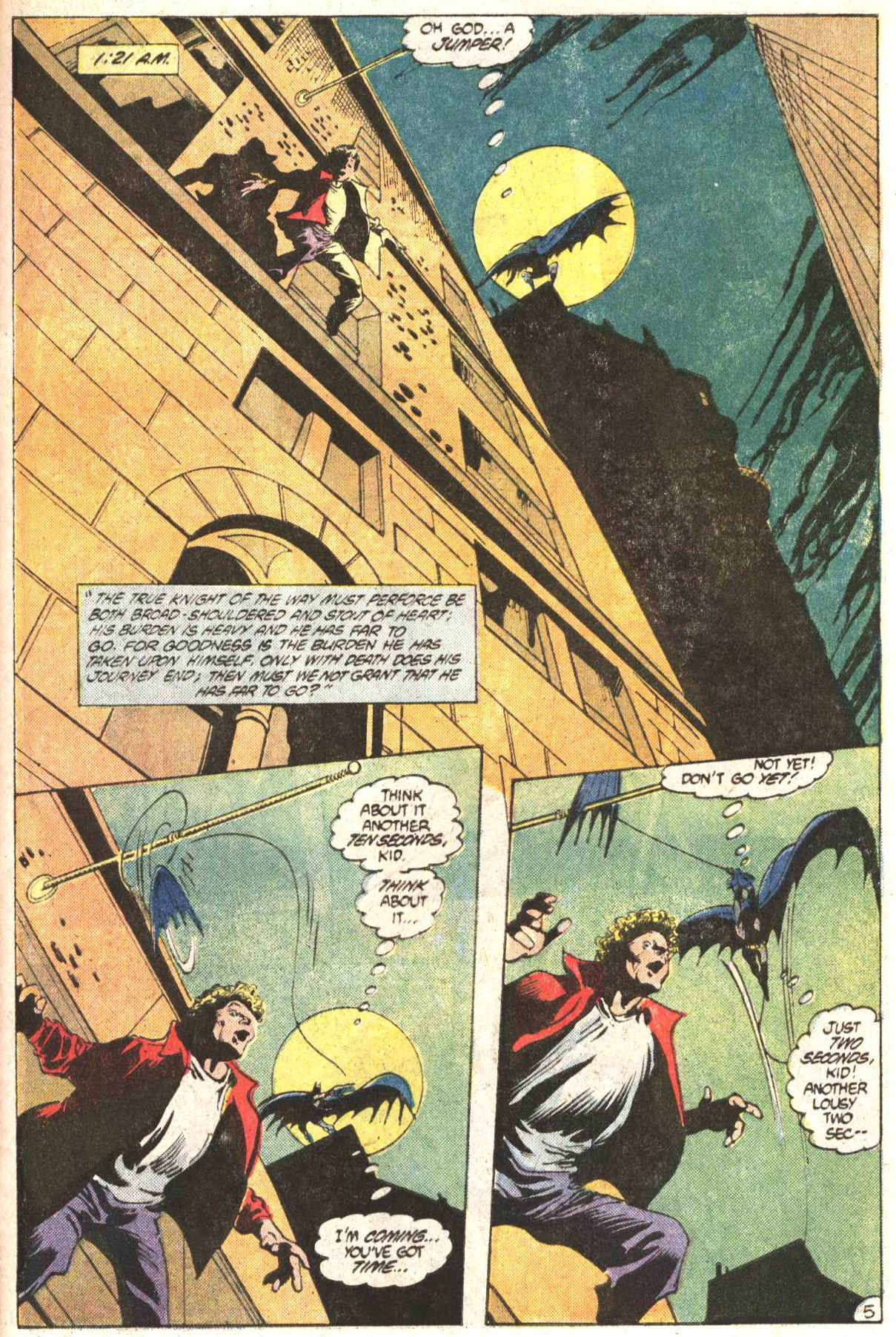 Detective Comics (1937) Issue #567 Page 6
