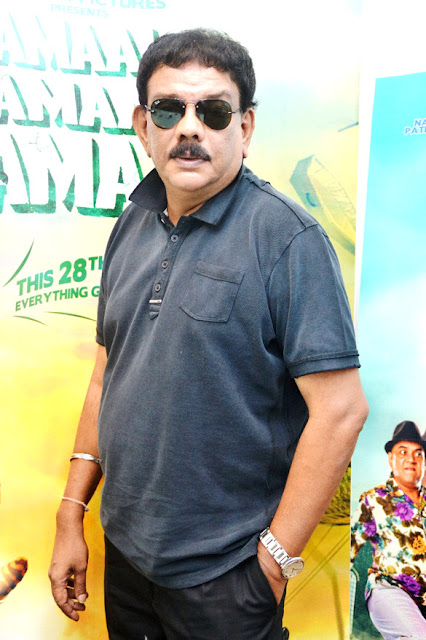 Priyadarshan at Kamaal Dhamaal Malamaal Movie press meet