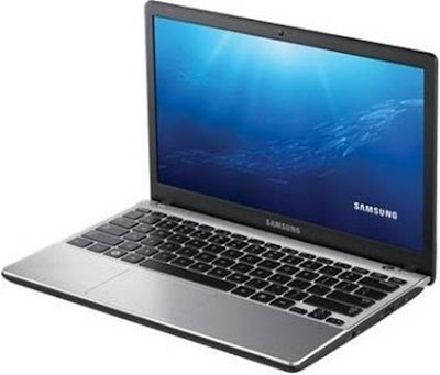 Samsung Series 3 notebook