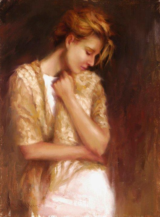 Todd Williams | American Impressionist painter