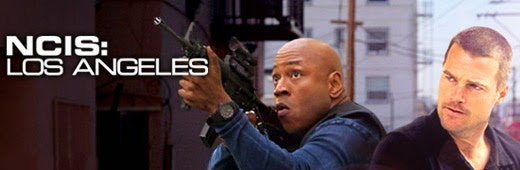 NCIS: Los Angeles 5ª Temporada Legendado