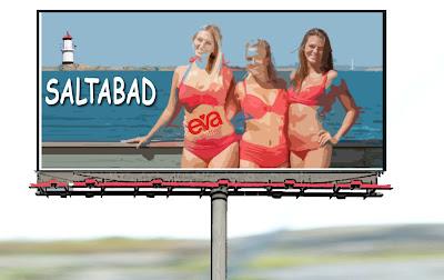 billboard models