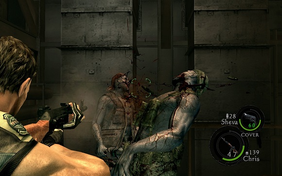 Resident Evil 5 Gold Edition (PC/MULTi2) Repack By Xatab Terbaru screenshot by http://www.ifub.net/