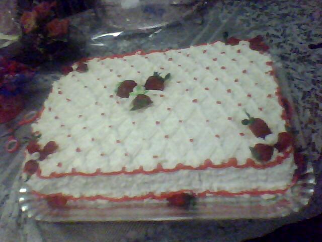 Enfeite De Torta ~ Jane Bolos Tortas