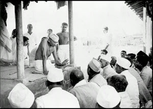 Gandhi Speaks