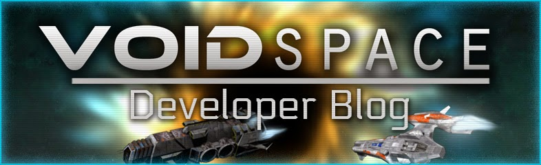 VoidSpace Developer Blog