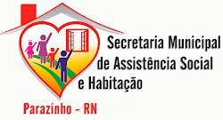 Secretaria Municipal de Assistência Social