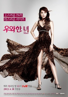 "Sinopsis Film Drama Korea Terbaru ""She Is Wow"""