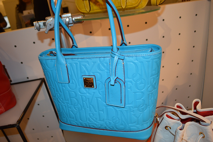 I Also Have To Mention This Gorgeous Blue Sky Small Russel Bag From Their Retro Embossed Leather Line It S A Perfect For Sunny Sunday Brunch With