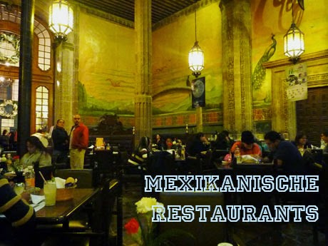 Mexikanisches Restaurant