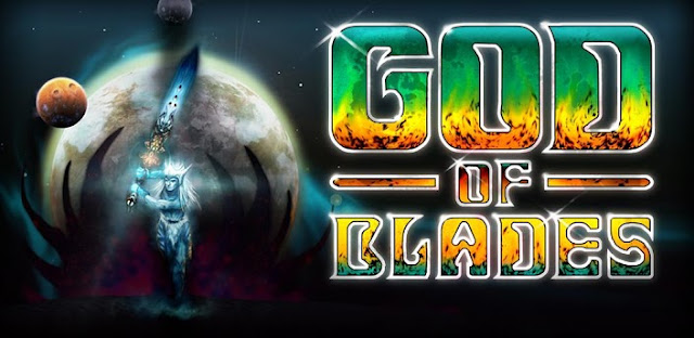 God of Blades v1.0.1 APK