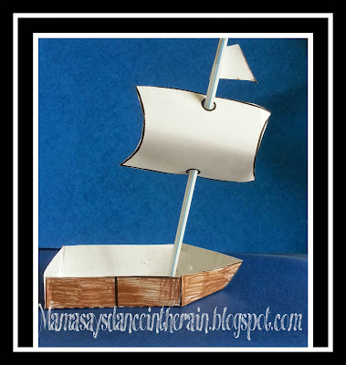 Talk like a Pirate, Fun Days, Making Homeschool Fun, #Homeschool
