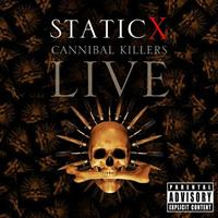 [2008] - Cannibal Killers Live