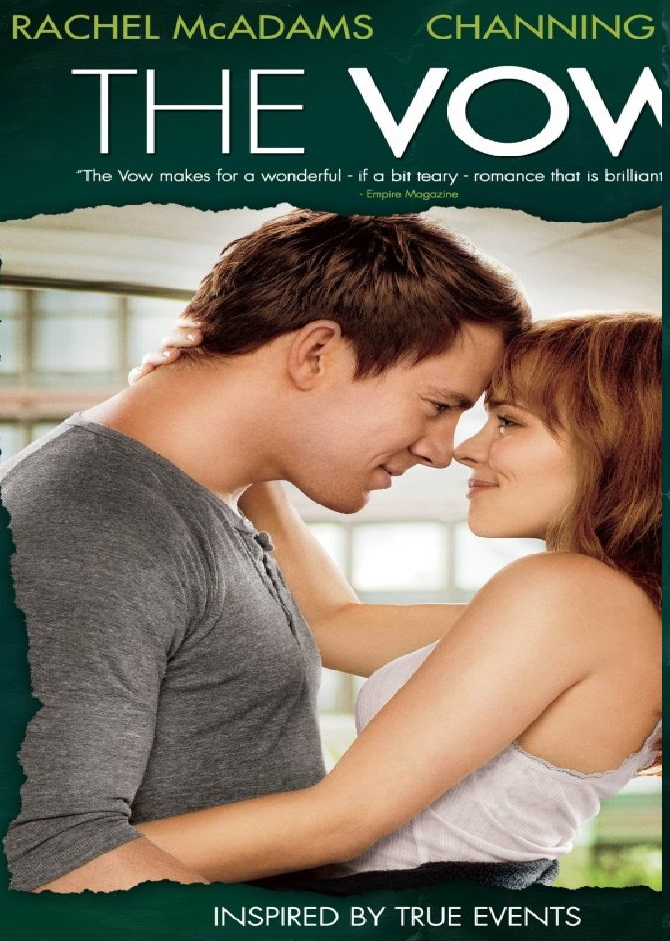 The Vow Full Movie Golfclub