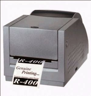 LABEL PRINTER 203 DPI ARGOX DRIVER