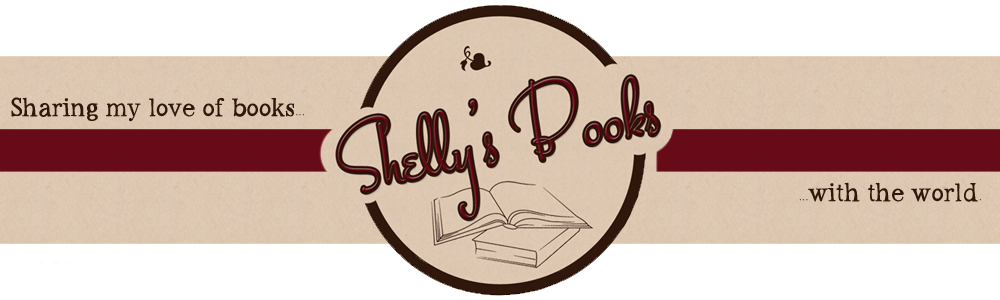 Shelly's Books