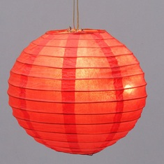 sky-candle-8-red-round-paper-craft