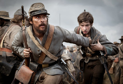 First image of Matthew McConaughey in The Free State of Jones