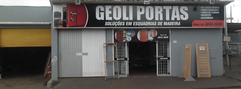 GEOLI PORTAS