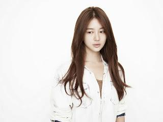 Yoon Eun Hye 윤은혜 Wallpaper HD 8