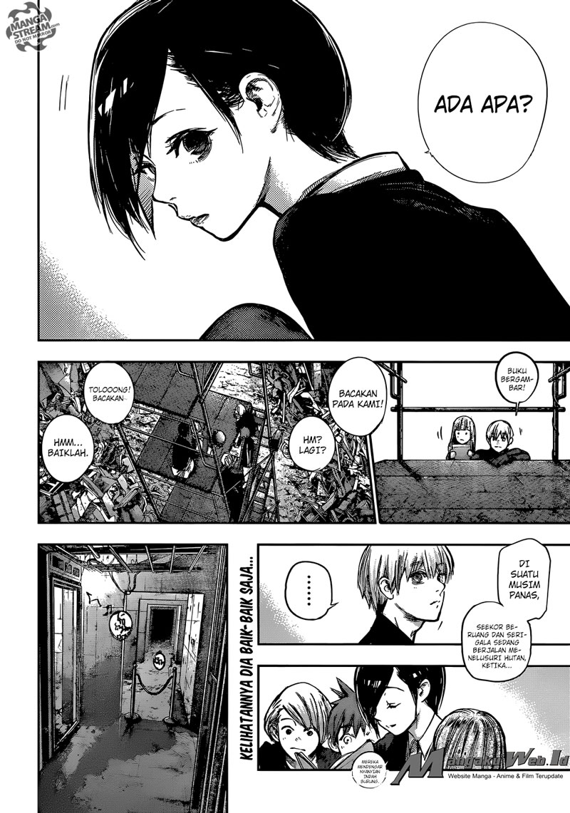 Tokyo Ghoul:re Chapter 131-4