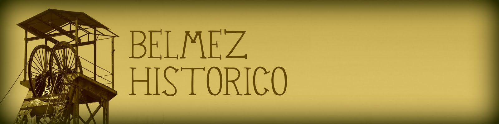 BELMEZ HISTORICO