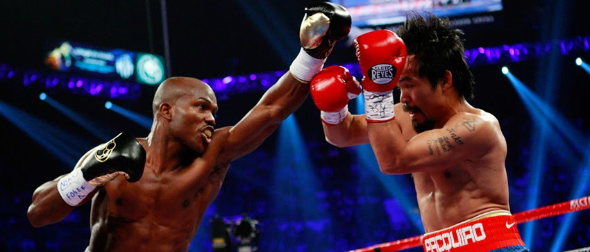 Watch Manny Pacquiao vs Timothy Bradley 2 Free Live Streaming