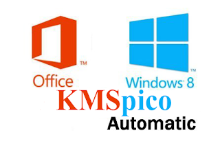 Windows and Office activation KMSpico v4.4