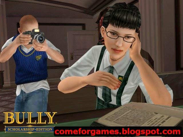 Download Game Bully Scholarship Edition Kickass