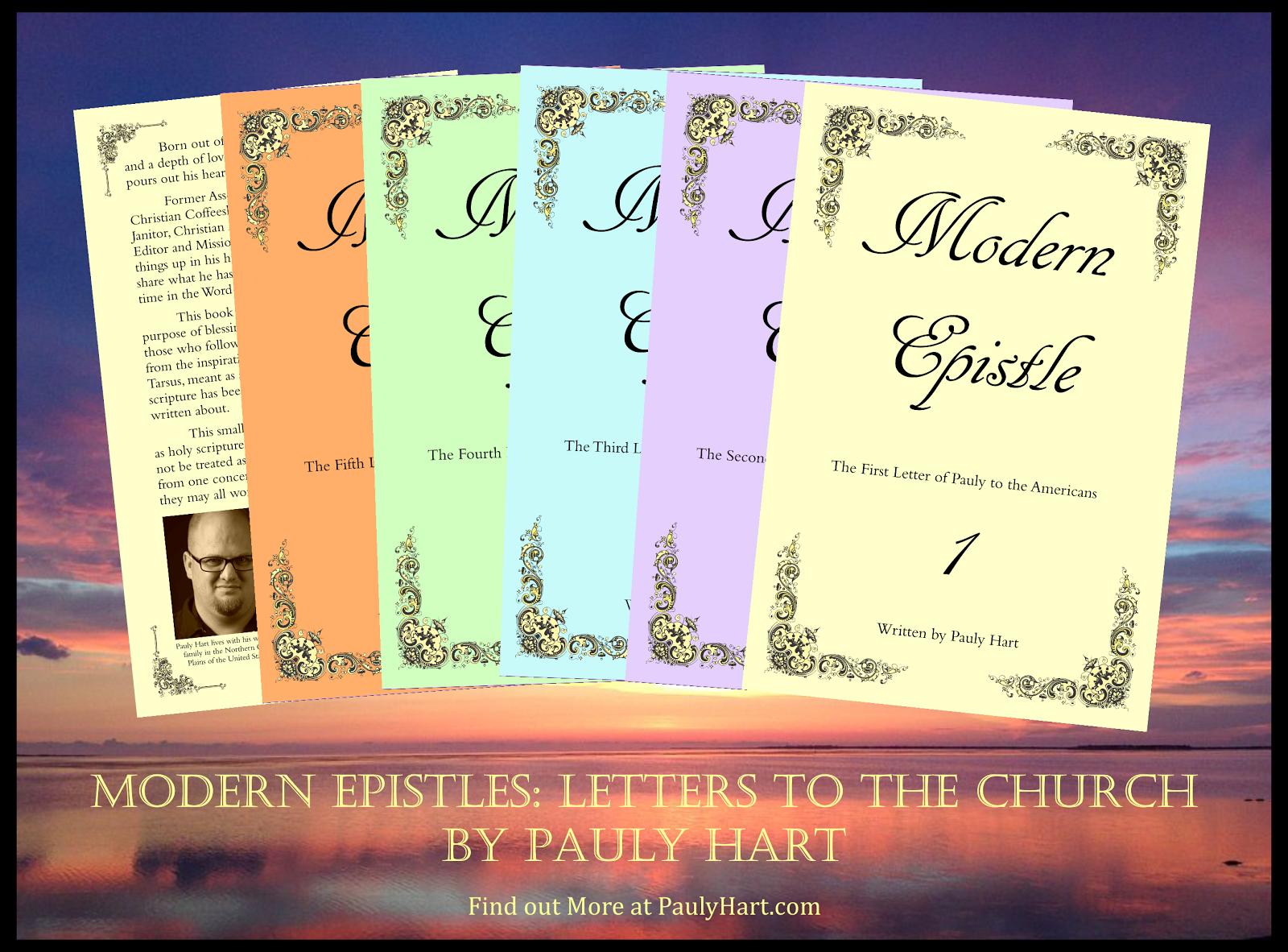 Modern Epistles