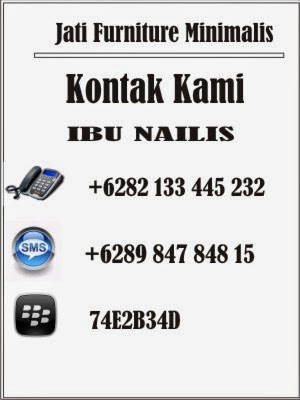 Kontak Furniture