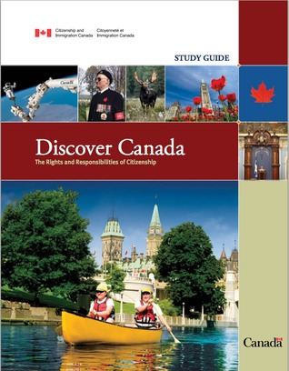Get the Discover Canada here!