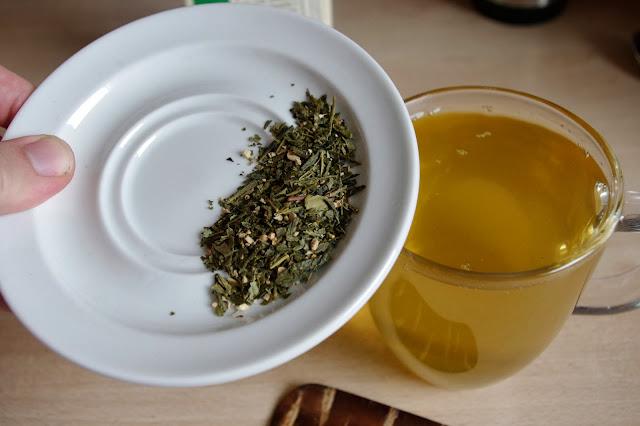 Les jardins de Gaïa Le thé des samourais