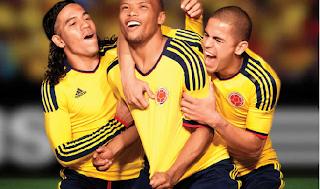 Gánate la camiseta autografiada de la Selección Colombia