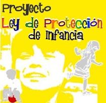 Campaña por un Proyecto Integral de Protección de Infancia