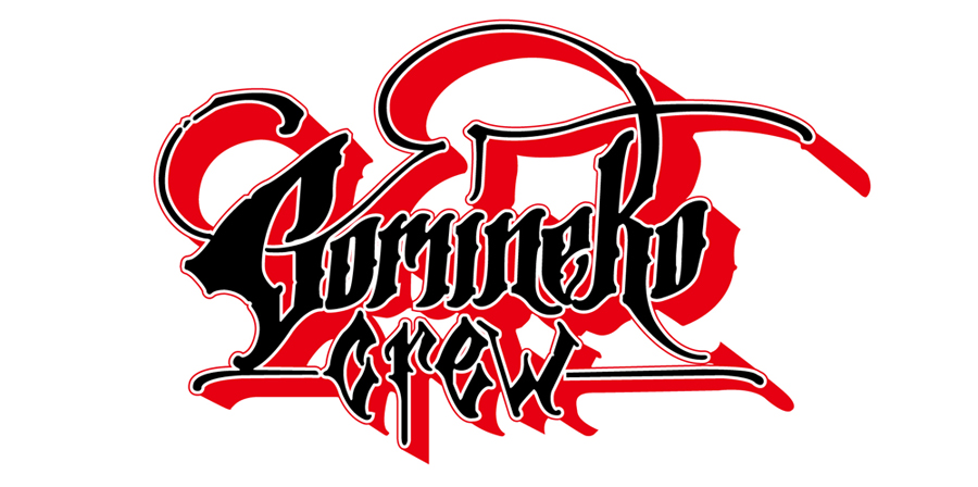 Gomineko Crew