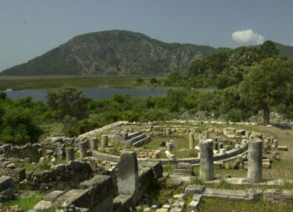 Ancient Caria: In the garden of the sun