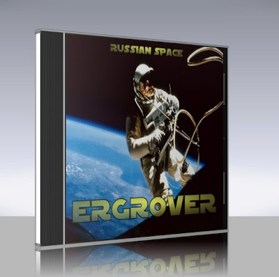 Ergrover - Russian Space