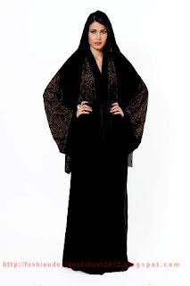 Muslim-dress