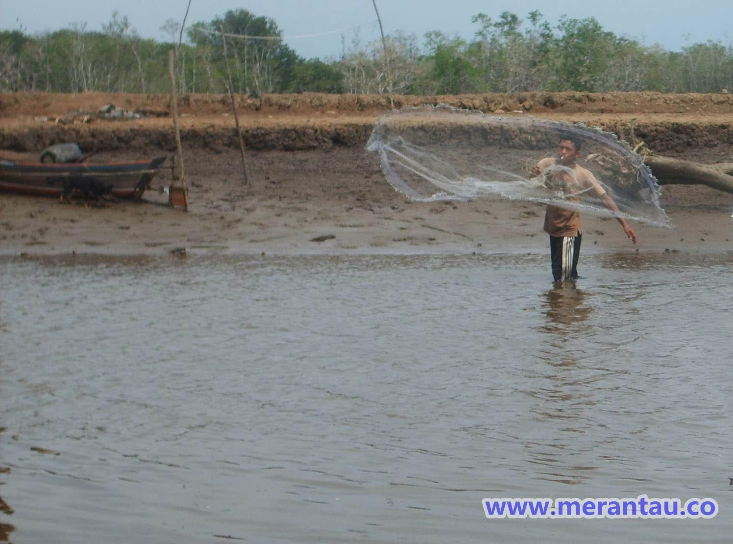 alat tangkap ikan tradisional