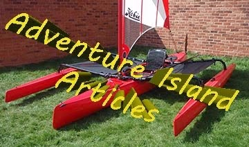 Adventure Island Articles