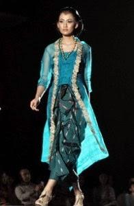 Foto Model Baju Kebaya Era 70 An