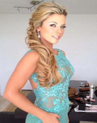Biografía actriz colombiana Ximena Duque [Fotos y vida]