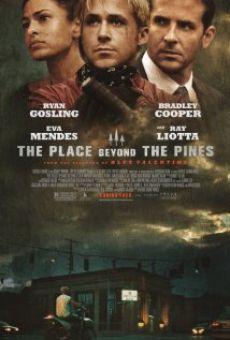 BÊN KIA RỪNG THÔNG - THE PLACE BEYOND THE PINES 2012