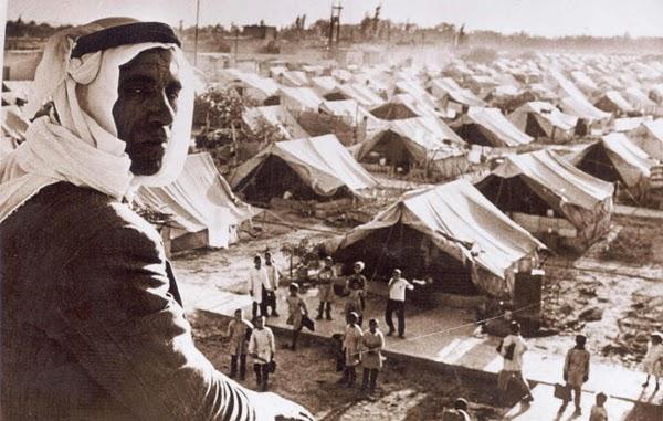 69 Tahun Nakba, Hari-Hari Saat Warga Palestina Diusir Secara Sistematis oleh Zionis