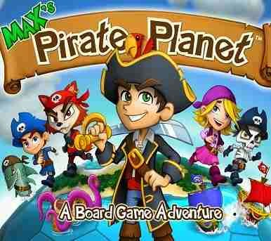 Max's Pirate Planet (APK) Download