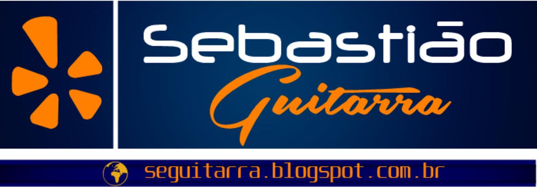 Sebastião Guitarra Ouricuri