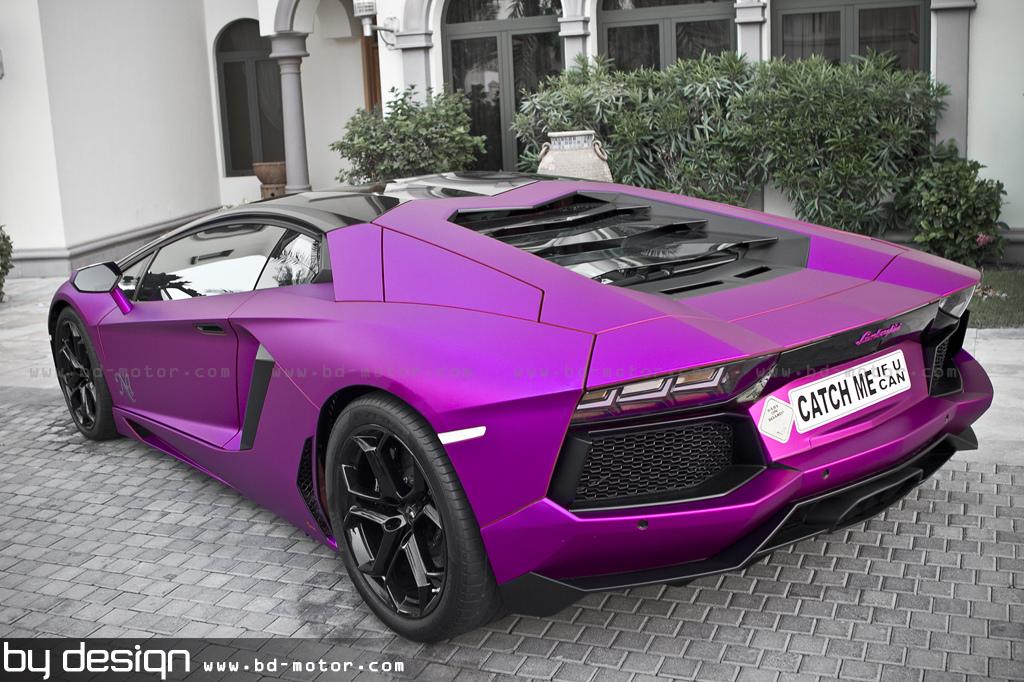 all cars nz 2013 lamborghini aventador lp7004 purple
